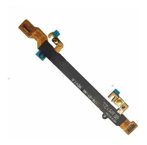 flex power encendido switch camara volumen c2104 xperia l