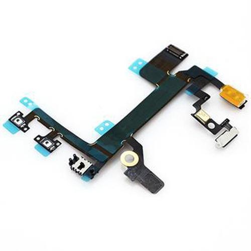 flex power volumen silencio iphone 5s original y garantizado