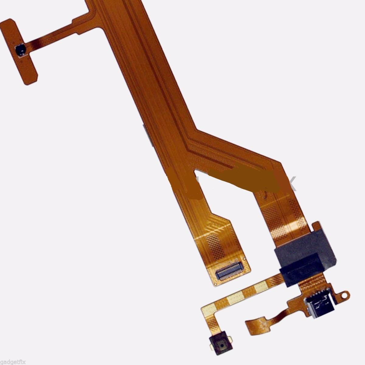 Flex Puerto Carga Dock Usb Para Lg G Pad 8 3 Tablet Vk810