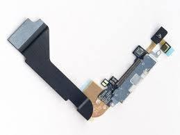 flex puerto carga iphone 4/ iphone 4s nuevo original 100%