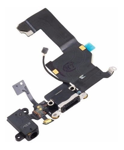 flex puerto carga lightning iphone 5 5s 5c instalado 45 min!