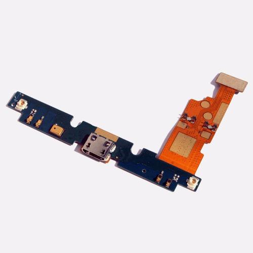 flex puerto carga micro usb mic lg optimus g e970 enviohoy *