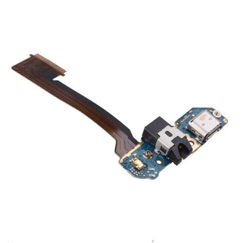 flex puerto carga usb htc one m9+ plus jack  audifonos  *