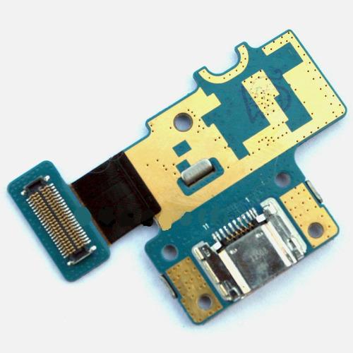 flex puerto conector usb samsung galaxy note 8.0 n5100