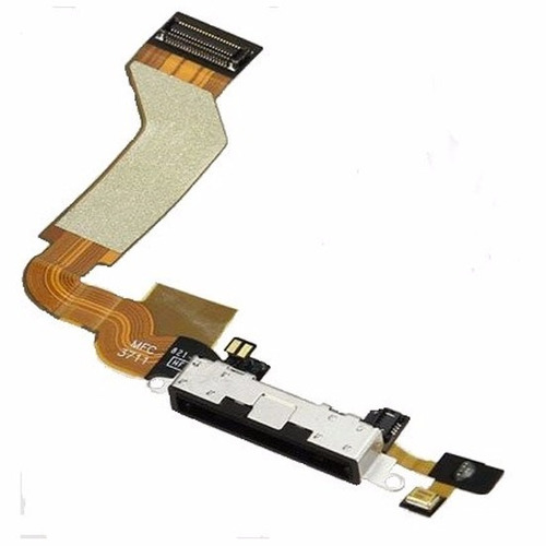 flex puerto de carga dock iphone 4 4s instalado 30 min!