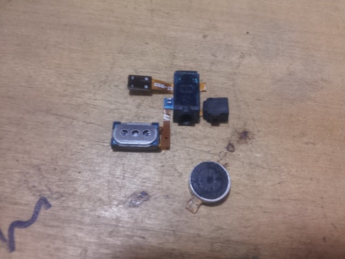 flex samsung i9100 s2 auricular vibrador audio jack galaxy