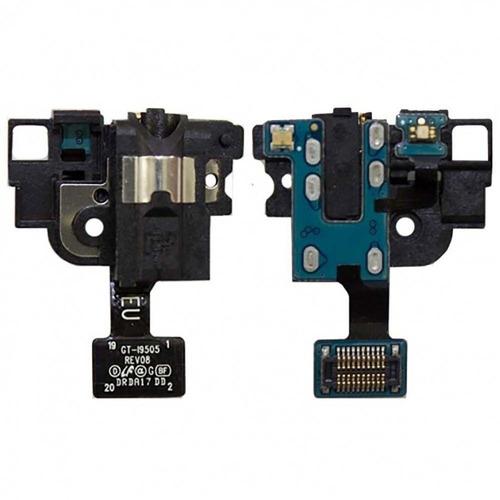 flex sensor jack manos libres samsung galaxy s4 i9500 i9505