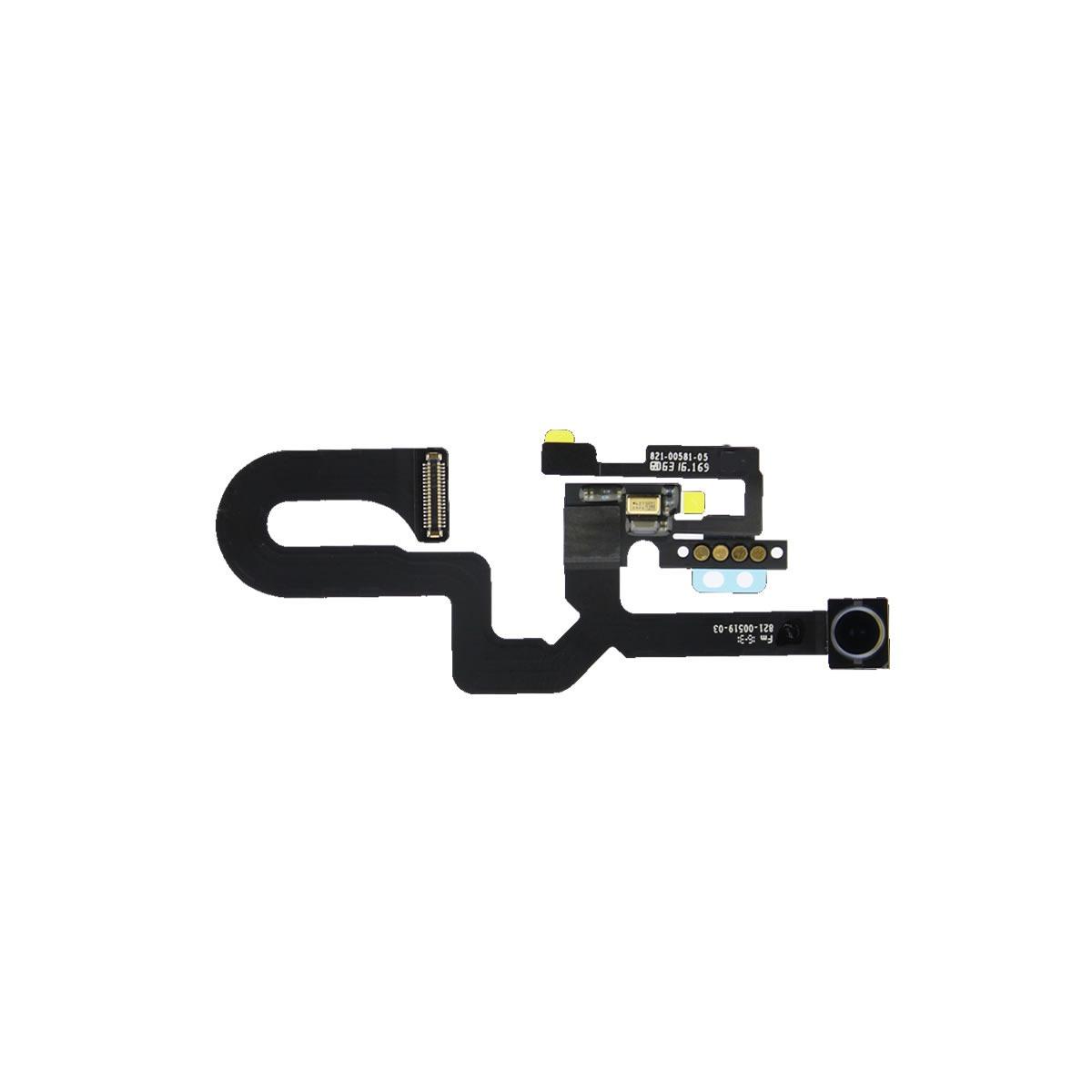 602c5ec9fbf Flex Sensor Proximidad Camara iPhone 7 / 7 Plus Centro - $ 999,00 en ...