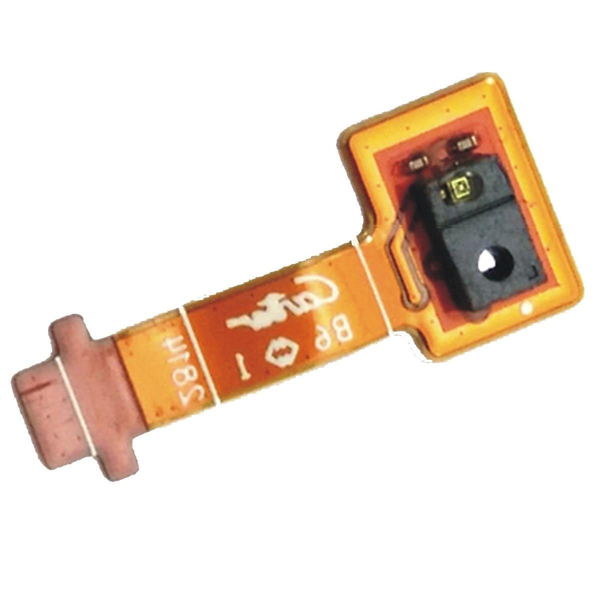 Flex sensor proximidad luz sony xperia m2 d2303 d2305 - Sensor de luz precio ...