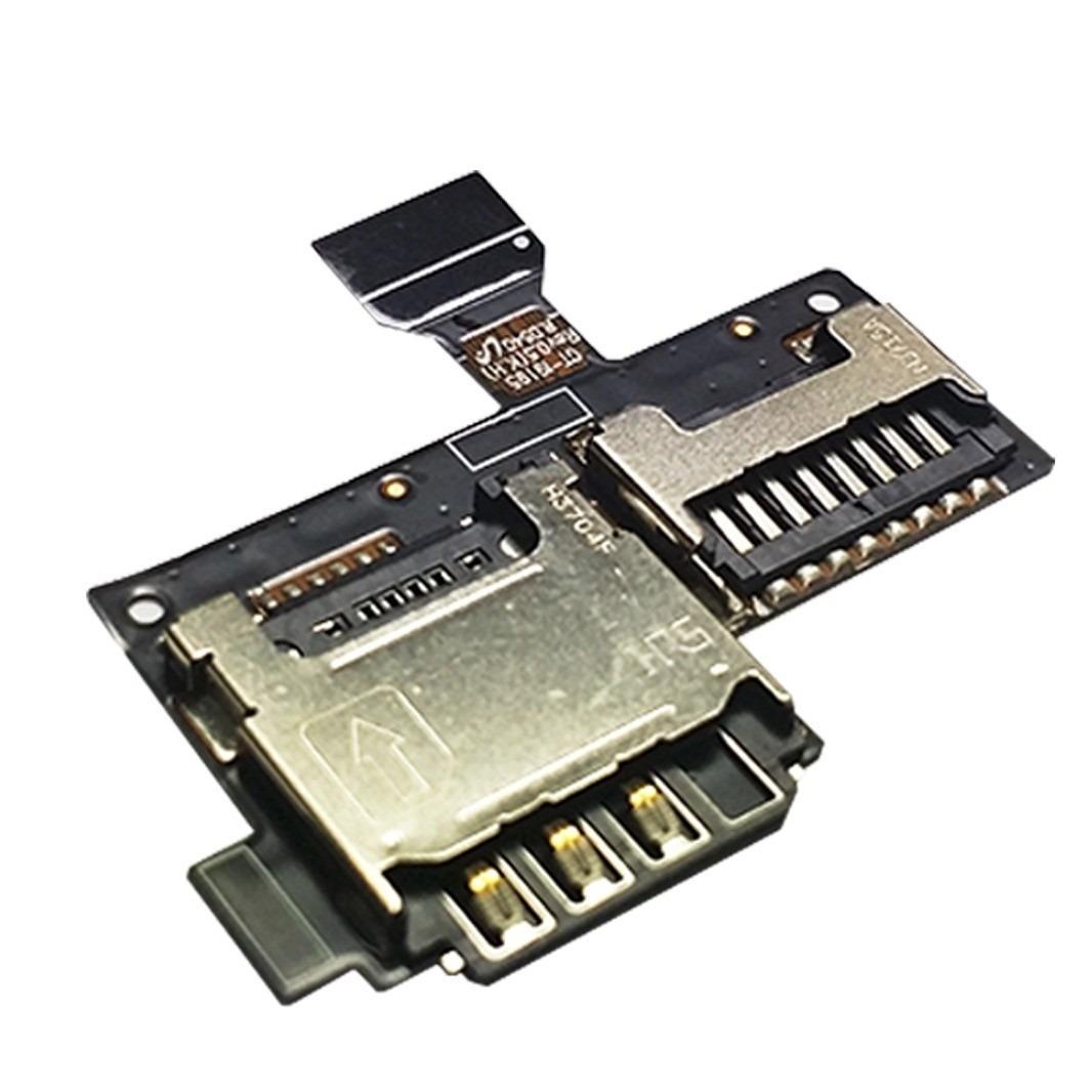 flex sim card micro sd para samsung galaxy s4 mini bs 0 03 en mercado libre. Black Bedroom Furniture Sets. Home Design Ideas