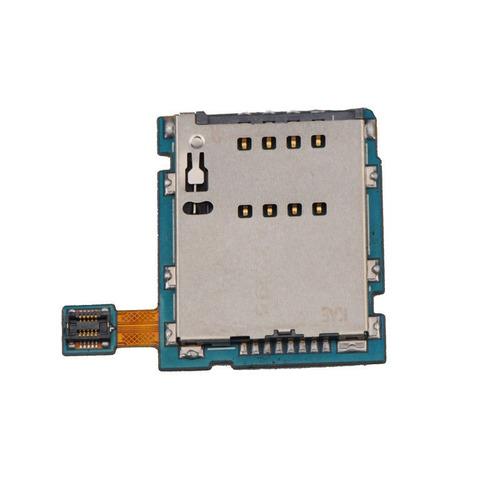flex sim card tray para samsung galaxy tab 10.1 p7500 p7510