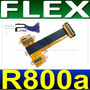 Flex Fleje De Imagen Sony Ericsson R800a Xperia Play R800