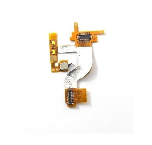 flex sony w800  flash camara