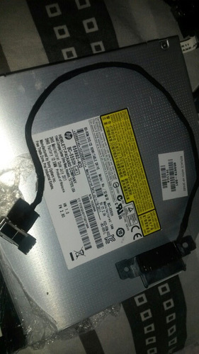 flex unidad dc dvd  blu ray.laptop hp  g7