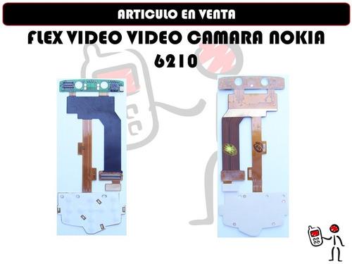 flex video video camara nokia 6210 nuevo somos tienda fisica