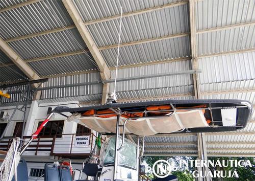 flexboat sr 760 2006 | bote inflável pesca passeio