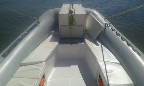 flexboat sr 760 com 2 motores mercury 2018, (300hp)