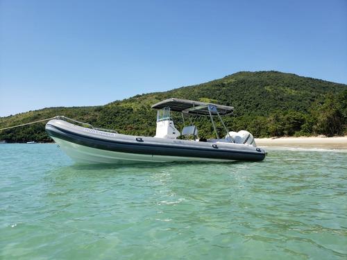 flexboat sr760