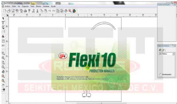 Flexi 10 Full +manual- Plotter De Corte +obsequio