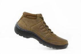 742b06b8 Zapato Flexi Ocre en Mercado Libre México