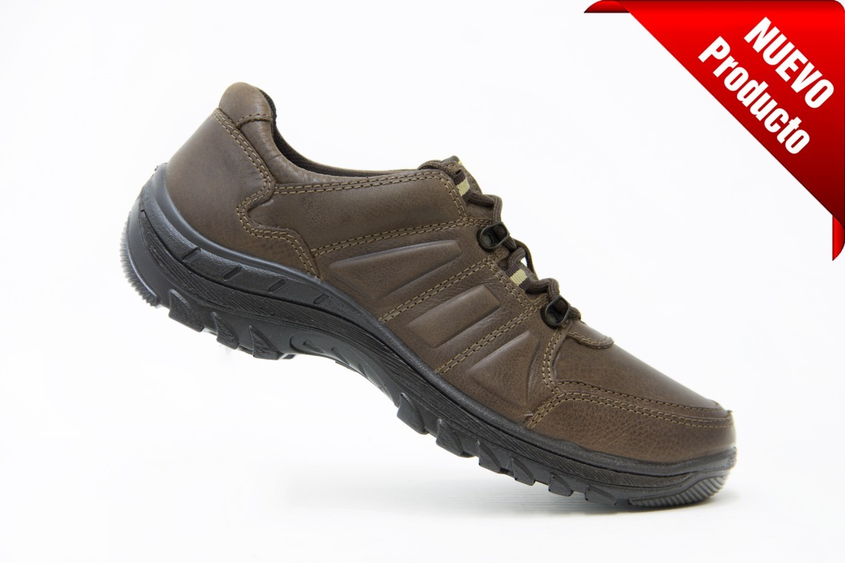 1dc386bb flexi caballero zapatos casuales 66509 chocolate originales. Cargando zoom.