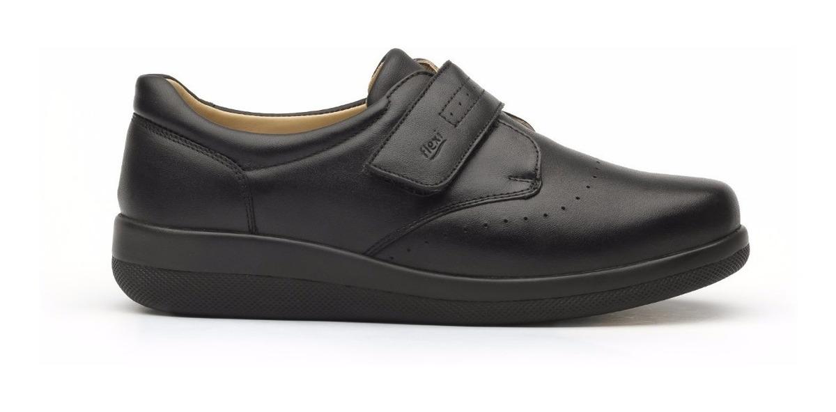42bb4e4095 Flexi Zapatos Piel Cuidado Pie Diabetico 1922801 46703 - $ 989.00 en ...