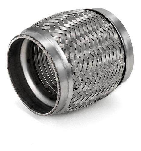 flexible de escape 2.5´ x 4.75´ ftx fueltech