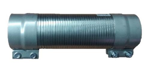 flexible de escape 4 pulgadas para mercedes benz 3824900165