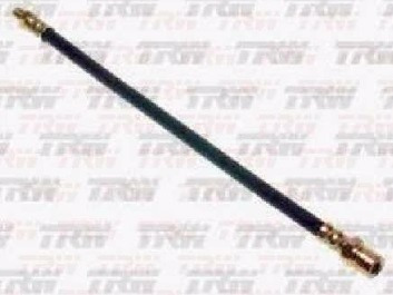 flexible freno vw kombi fusca golf delantero 35,5cm