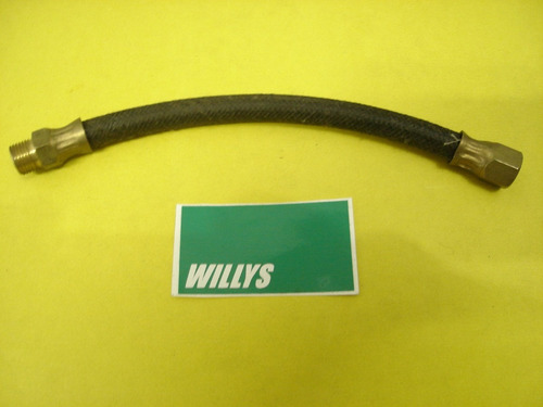 flexivel bomba gasolina jeep rural pick up willys 175 m/m