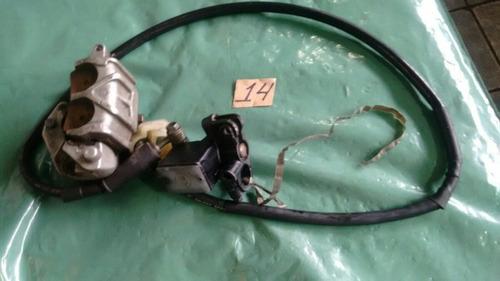 flexível de freio bmw gs 650f  ano 1997