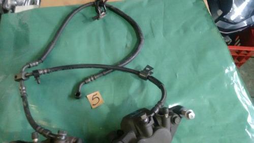 flexivel de freio diant yamaha mt-3