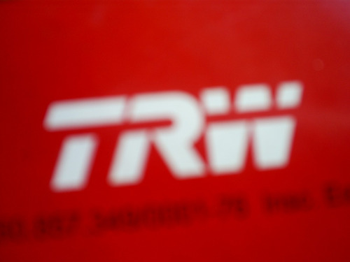 flexível de freio traseiro palio/siena/strada 96...varga/trw
