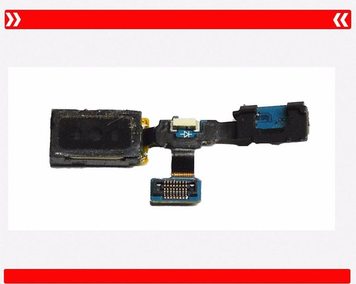 flexor auricular , sensor samsung s4  (sgh-1337)