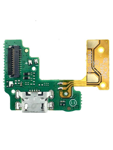 flexor placa centro de carga hisense f23 original