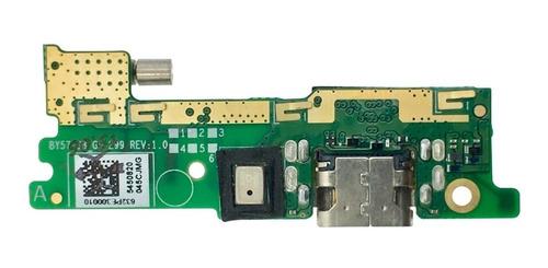 flexor placa centro de carga sony xperia xa1 g3121 g3123 25