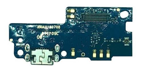 flexor placa conector centro de carga xiaomi mi max
