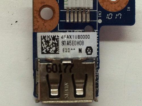 flexor usb laptop compaq cq62-219wm  w