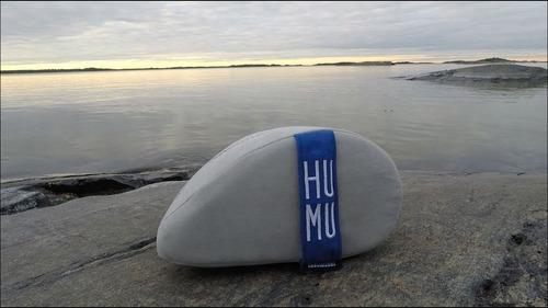 flexound humu almohada parlante bluetooth ultima generación