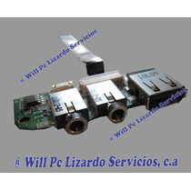 Puerto Usb (interno) Para Portatil Soneview N1400 / N1401