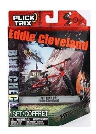 flick trix  eddie cleveland  fit bike company