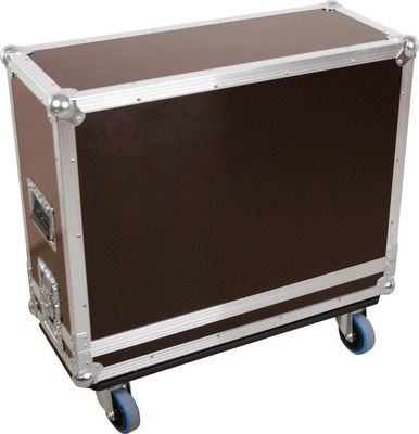 flight case para fender stage 100 combo