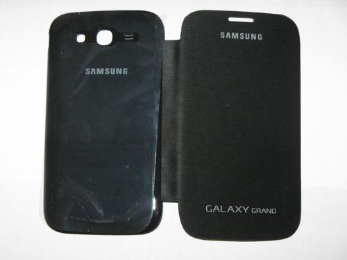 flip cover galaxy grand duos i9082