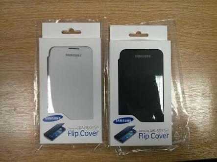 flip cover  original samsung s4