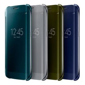 Flip Cover Para Celular Samsung S6
