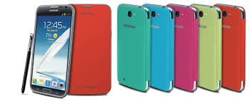 flip cover samsung star duos