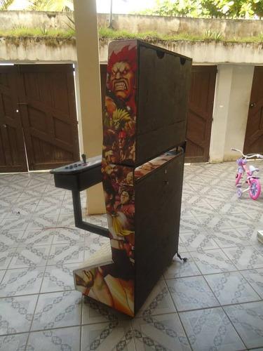 fliperama arcade maquina