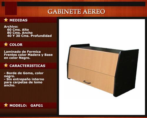 flipper gabinete aereo