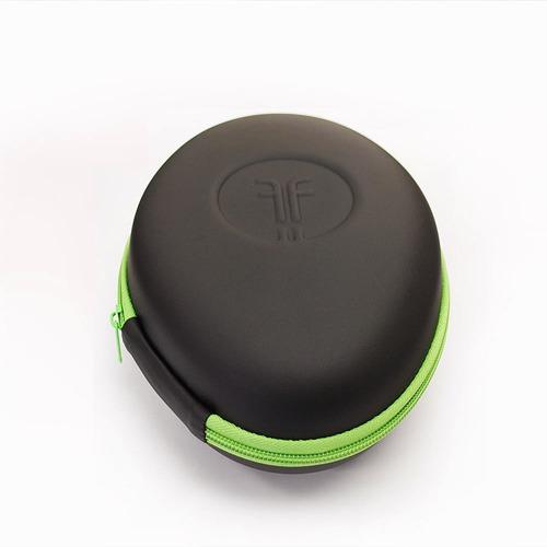 flips audio fh2814bk auriculares plegables hd y altavoces es