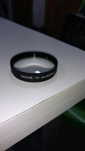 flitro bolex macro lens